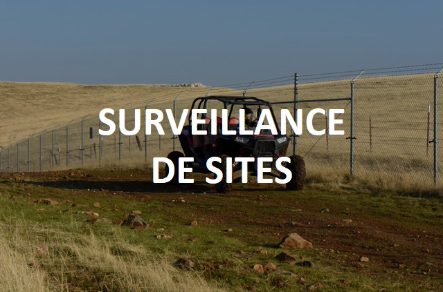 surveillance de sites